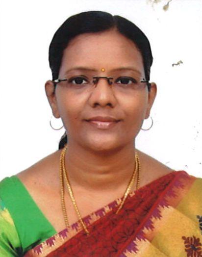 Mrs. B. Radhika
