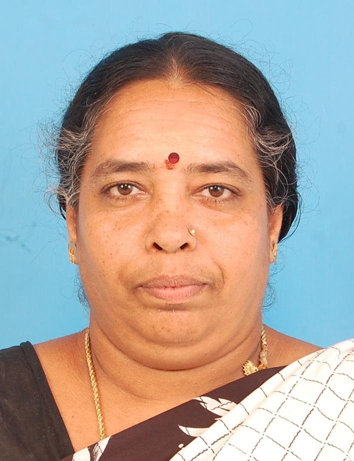 Dr.(Tmt)G.Jagadeeswari,