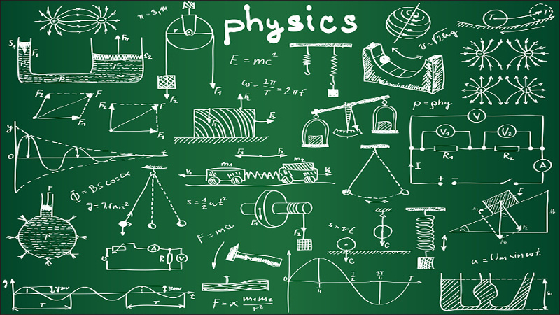 Physics (Full Time and Part Time)