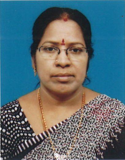 R. Lakshmi