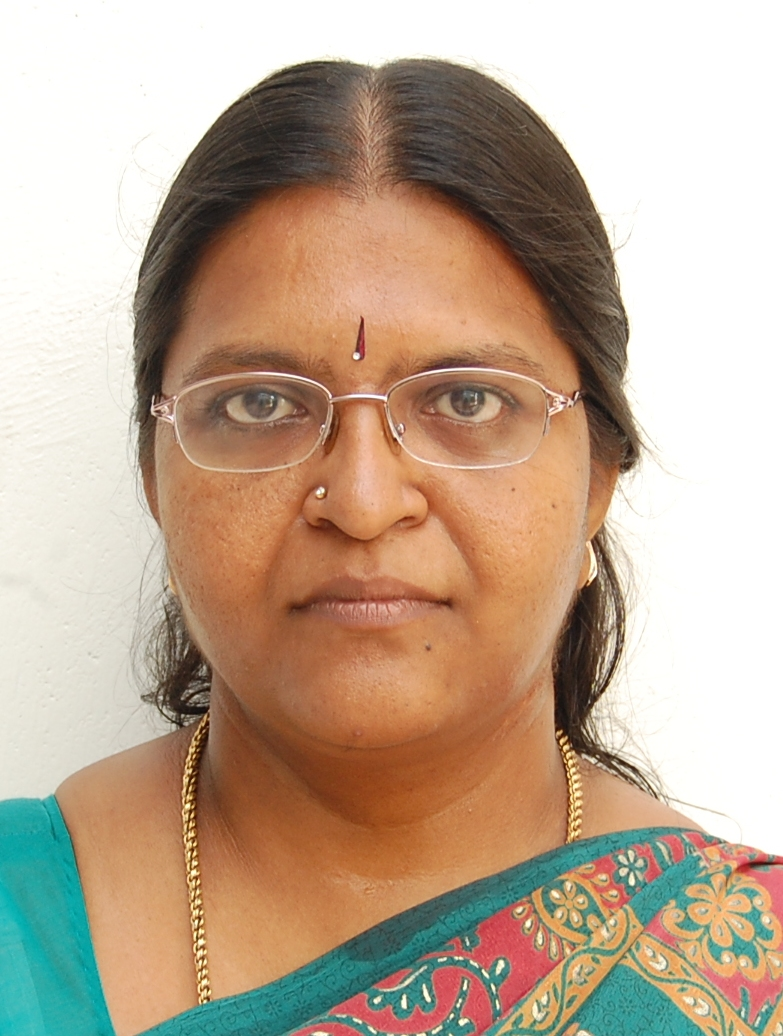 Dr.Radha R