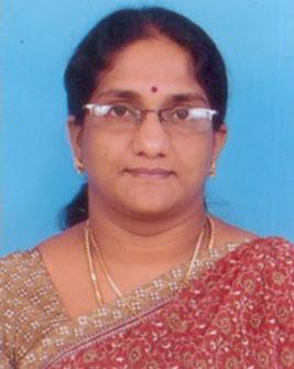 Dr.G.Shanthi
