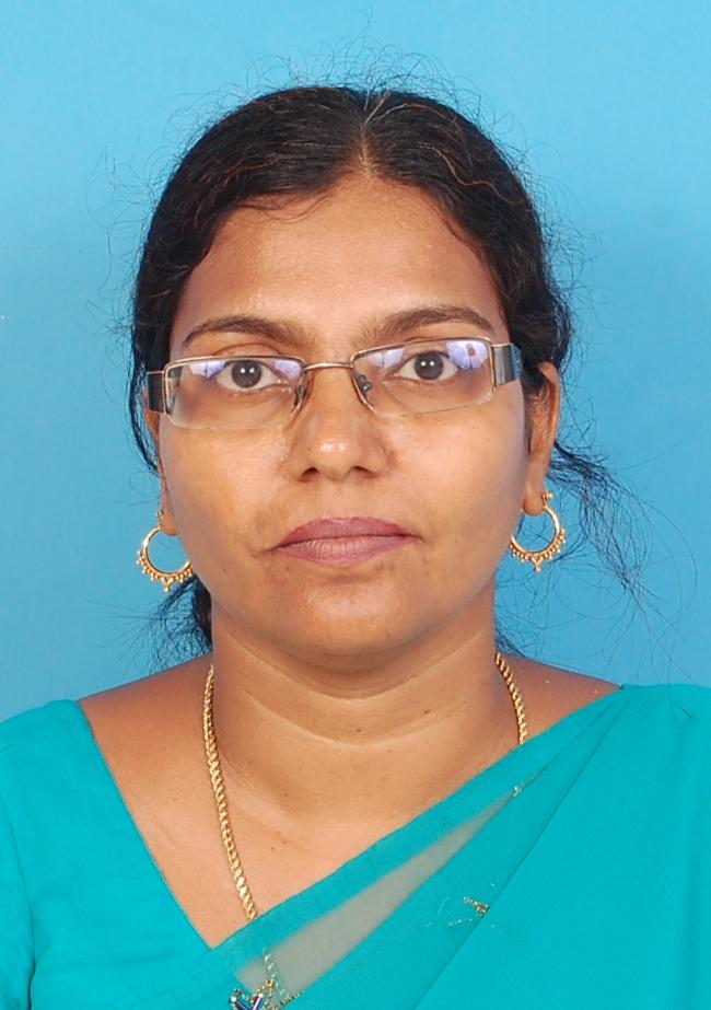 Dr.A Rohini priya