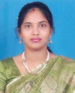 Mrs. K. Lakshmi