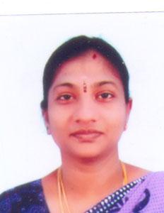 Mrs. SRIVIDHYA .R