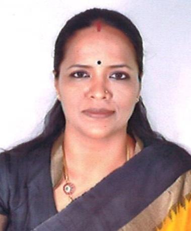 Dr. H.S. Rupa