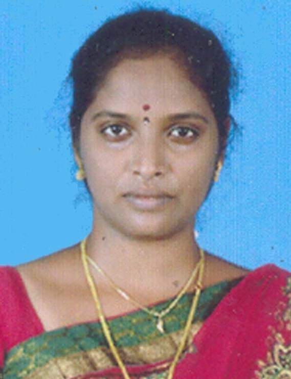 Ms. E. Kavitha