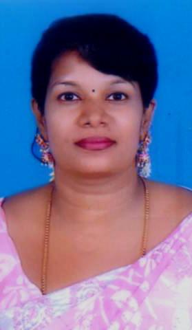 S.Abeena Shantini