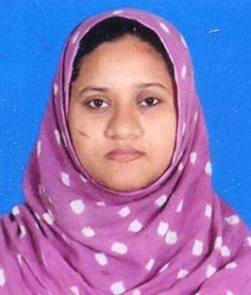 Mrs.U. Rehana Fathima