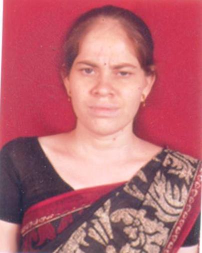 P.Divya Saraswathi