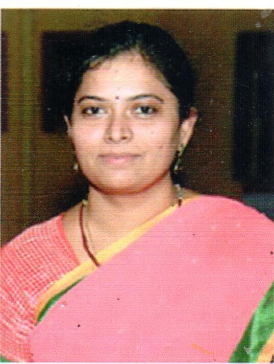 Dr.S.KAVITHA