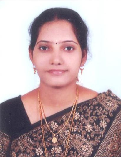 Mrs. P. Brindha