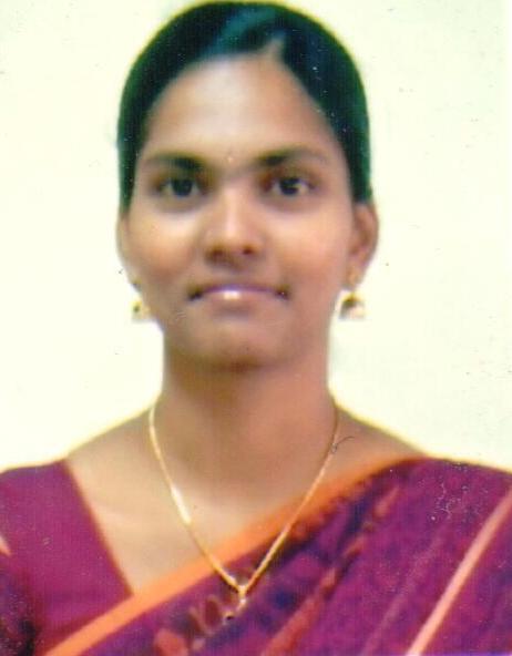 R. Sridevi