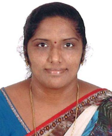Mrs.G.Kavitha Lakshmi