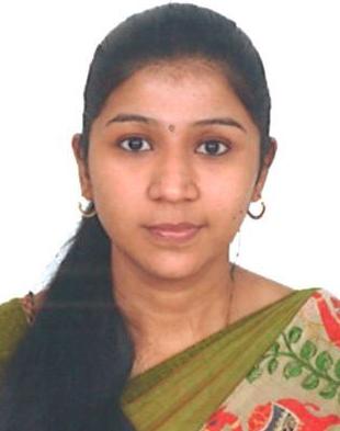 Ms. SWAATHI .P