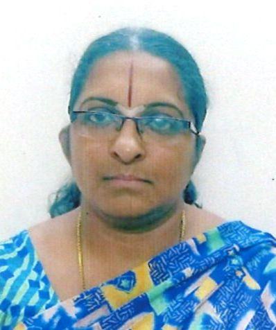 M. Nagamalar