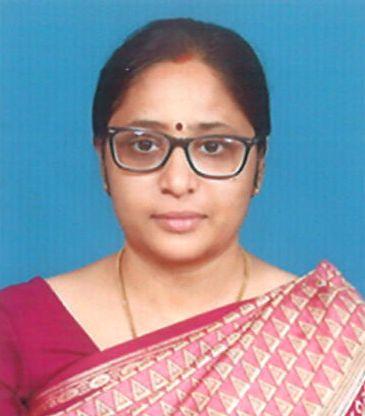 RAMYA BHATT
