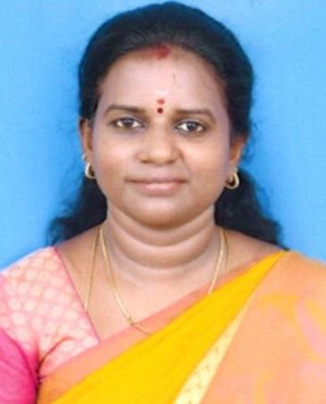 Mrs. P.Maheswari