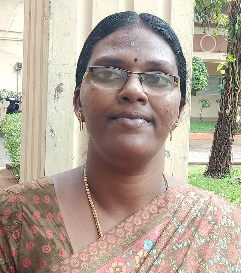 Mrs.Jayanthi