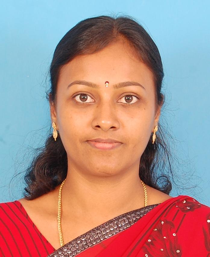 Dr.K. KANTHIMATHI