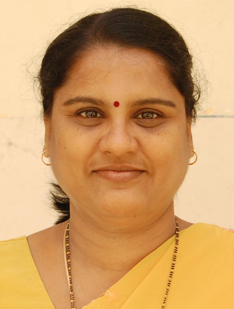 S.Padmapriya