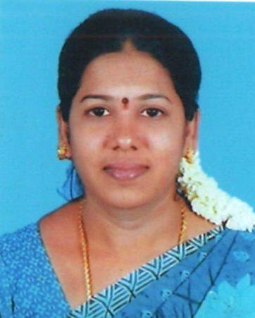 Dr.R.Kavitha