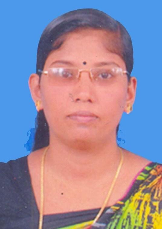 Mrs. J. Jesus Rani