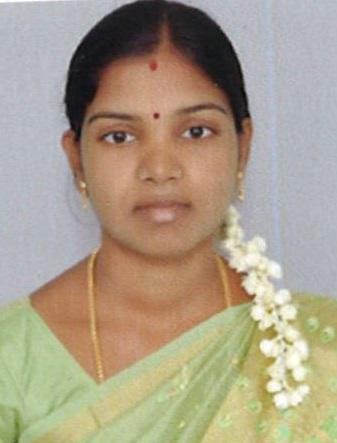 Mrs. R. VASANTHA KUMARI
