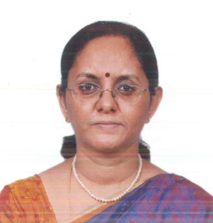 Dr.G. Vijayasree