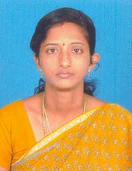 S.Sivagama Sundari