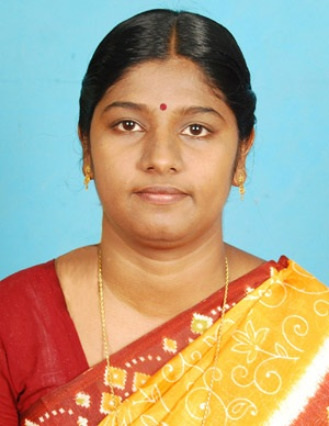 Dr. Ms. K. Chithra