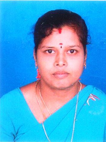 Jeyanthi .S