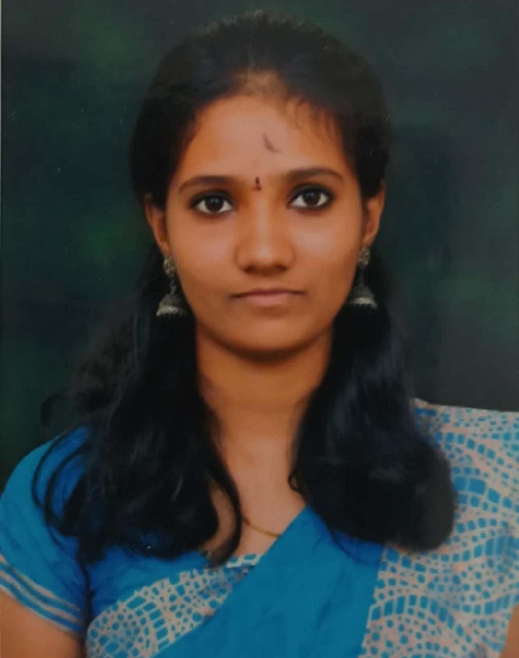Mrs. Durgadevi S