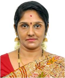 Dr. Vidhya Sathish