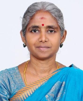 Mrs. C. Geetha