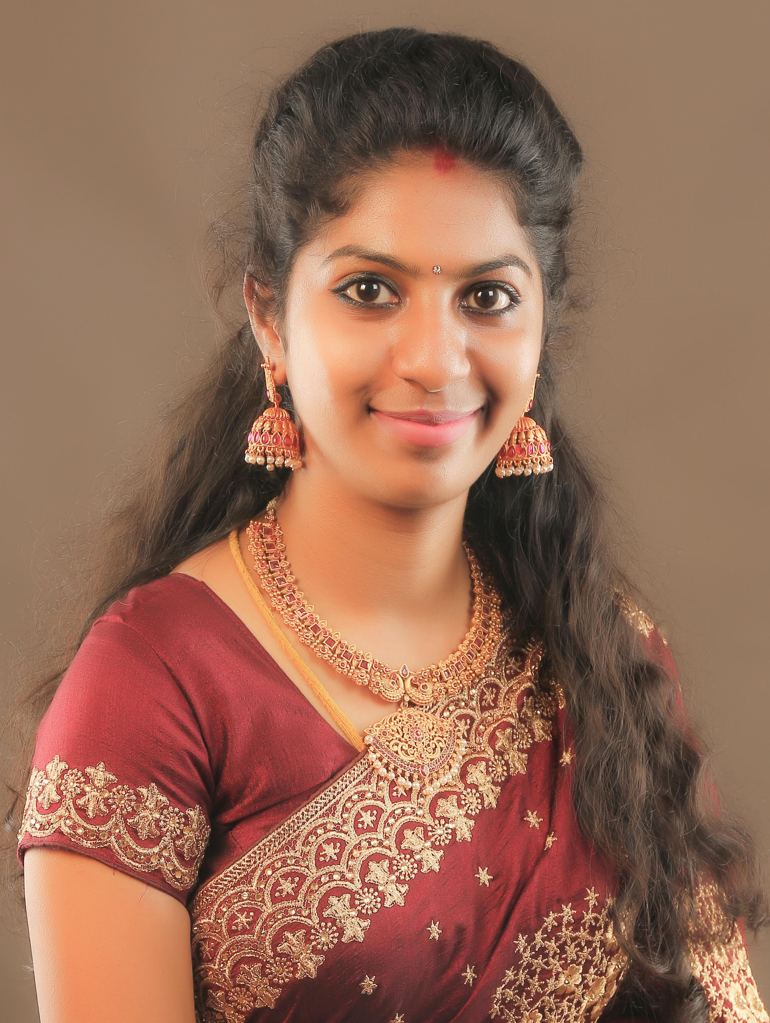 Ms. Sandheya